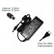 AC Adaptateur secteur pour TOSHIBA SATELLITE PRO S300-12L chargeur ordinateur portable, adaptateur