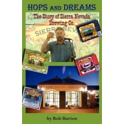 Hops and Dreams by Robert Stacey Burton