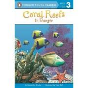 Coral Reefs in Danger by Samantha Brooke