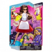 Barbie Teresa Secret Agent DHF07