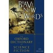 Brave New Words by Jeff Prucher