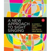 A New Approach to Sight Singing by Sol Berkowitz