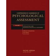 Comprehensive Handbook of Psychological Assessment: Intellectual and Neuropsychological Assessment v. 1 by Gerald Goldstein