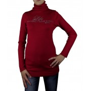 Mayo Chix női kötött pulóver Sue