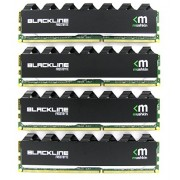 Mushkin Blackline 32GB DDR3 32GB DDR3 memoria