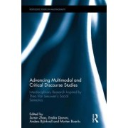 Advancing Multimodal and Critical Discourse Studies by Sumin Zhao