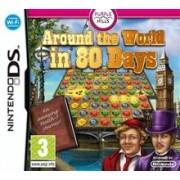 Around The World In 80 Days Nintendo Ds