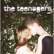 Teenagers - Reality Check (0609008282625) (1 CD)