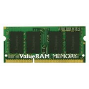 Memoria RAM Kingston DDR3, 800MHz, 2GB, CL6, Non-ECC, SO-DIMM, Single Rank x8