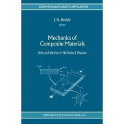 Mechanics of Composite Materials by J. N. Reddy