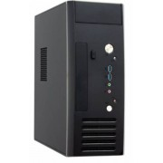 Chieftec CS-03B-U3-OP - mATX-Tower USB3 Black