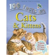Cats and Kittens by Steve Parker