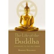 The Life of the Buddha by Bhikkhu Nanomoli