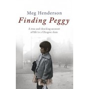 Finding Peggy by Meg Henderson