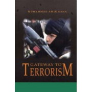 Gateway to Terrorism by Mohammad Amir Rana