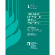 The State of World Rural Poverty by International Fund for Agricultural Development
