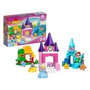 LEGO Duplo 10596 Princess - Collezione Disney Princess