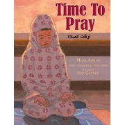Time to Pray by Maha Addasi