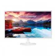 "Samsung S32f351fuu 32"" Full Hd Va Bianco Monitor Piatto Per Pc 8806088251486 Ls32f351fuuxen 10_886t464"