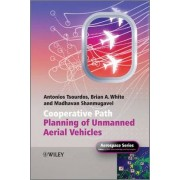 Cooperative Path Planning of Unmanned Aerial Vehicles by Antonios Tsourdos