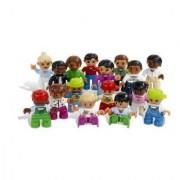 Lego Education Duplo World People Set 779222 (16 Pieces)