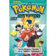 Pokemon Adventures by Hidenori Kusaka