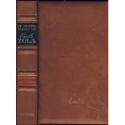 De Meesterwerken Van Emile Zola: Het Fortuin Van Rougon