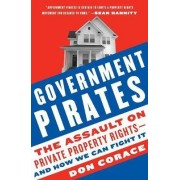 Government Pirates by Don Corace