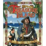 Treasure Island by Dereen Taylor