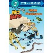 Wild Predators (Wild Kratts) Step Into Reading Lvl 2 by Chris Kratt
