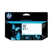 HP 72 130-ML CYAN INK CARTRIDGE WITH VIVERA INKS
