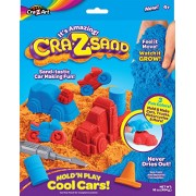 Cra-Z-Art Cra-Z-Sand Vehicles, Color May Vary