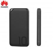 Huawei Power Bank AP08 10000 mAh - външна батерия с USB-C и MircoUSB входове и USB изход за смартфони и таблети (черен)