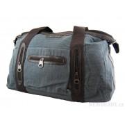 Lehká cestovní taška 3071-1 modrá
