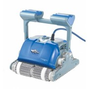 Dolphin M5 Automatic Swimming Pool Cleaner by Maytronics