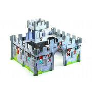 Djeco - Pop to play castillo medieval 3d