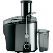 Gyümölcs centrifuga, rozsdamentes, 800 W, Silva Homeline AE6080 Pro (712779)