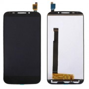 iPartsBuy LCD Screen + Touch Screen Digitizer Assembly for Alcatel One Touch POP S7 / 7045 / OT7045 / 7045Y(Black)