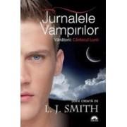 JURNALELE VAMPIRILOR VOL. 9 CANTECUL LUNII (TL)
