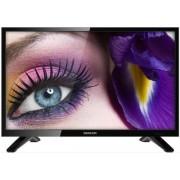"""Televizor LED Sencor 48 cm (19"""") SLE1959TC, HD Ready, CI+ + Voucher Cadou 50% Reducere """"Scoici in Sos de Vin"""" la Restaurantul Pescarus"""