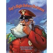Cop's Night Before Christmas by Michael D. Harrison
