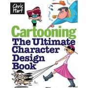 Cartooning by Christopher Hart