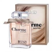 JFENZI - Charme Women - Apa de parfum pentru femei 100 ml