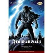 Frankenstein: Classic Graphic Novel Collection by Classical Comics