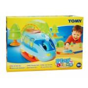 Tomy - Első kisvasutam - Tomy bébijátékok