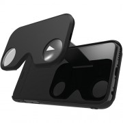 Husa Capac Spate Cu Ochelari VR/3D Negru APPLE iPhone 6, iPhone 6S YUPPI LOVE TECH