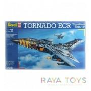 Сглобяем модел Tornado ECR Revell
