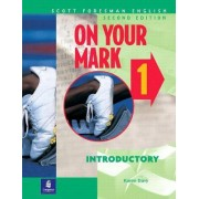 On Your Mark 1: Introductory 1 by Karen Davy