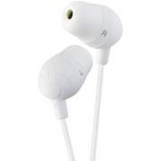 Căşti JVC HA-FX32-W, alb