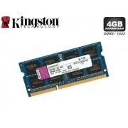 G.Skill SO-DIMM 4 Go DDR3 1333 MHz CL9 - RAM SO-DIMM PC3-10600 - F3-1333C9S-4GSL (garantie à vie par G.Skill)
